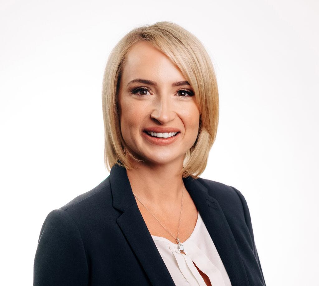 Erin Martin, Scottsdale Podiatrist