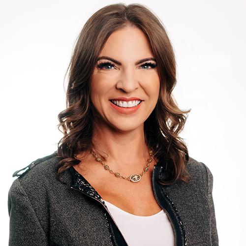 Serrina Yozsa, Scottsdale Podiatrist